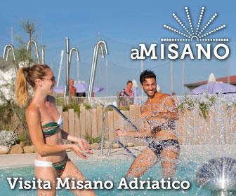 Misano Adriatico - Spiagge Hotel Eventi